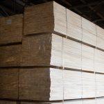drewno klejone