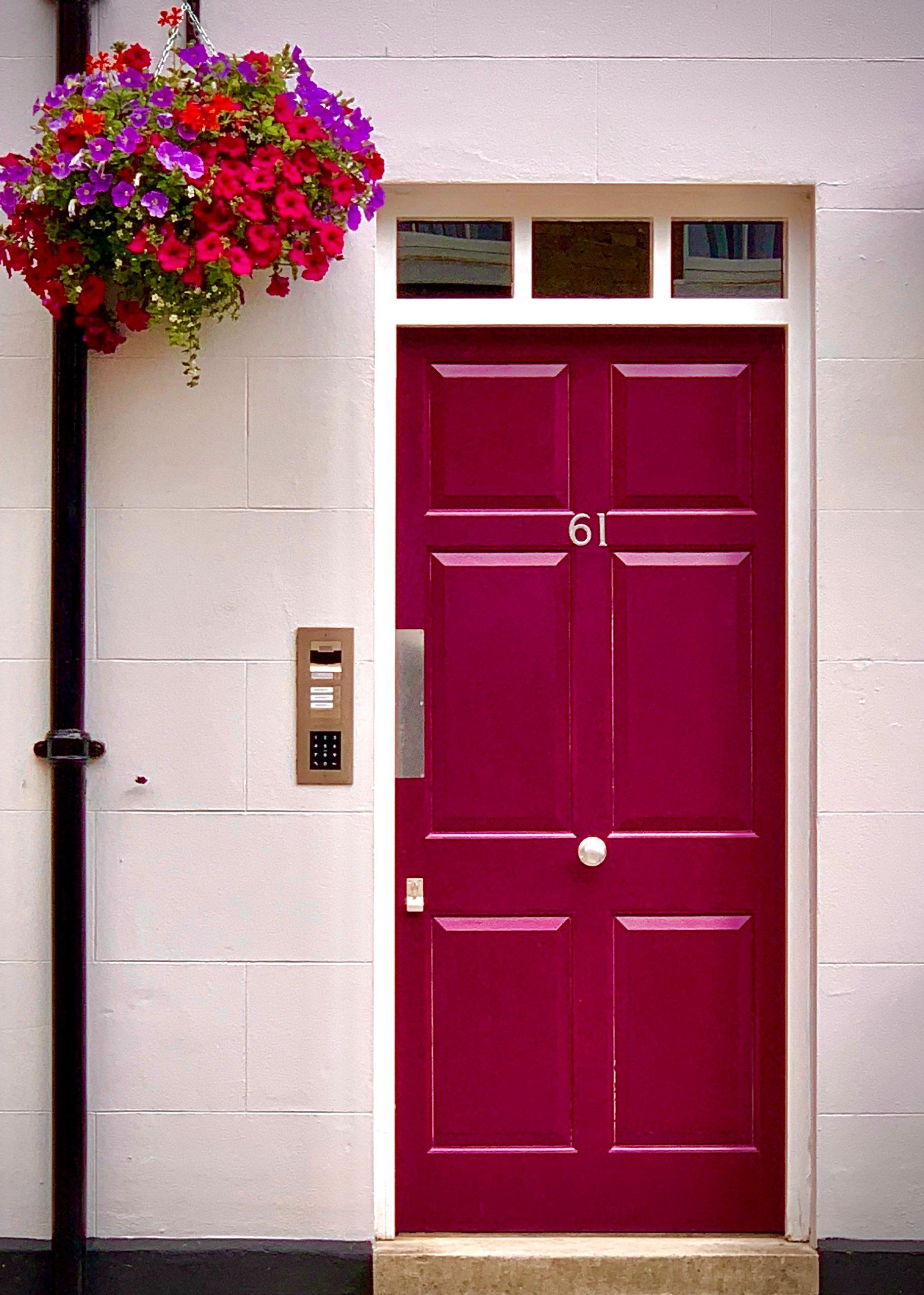Dobre drzwi antywłamaniowe